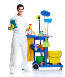 How to Find the Best Cleaning Company
