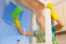 Does House Cleaning Have to Be a Nightmare?