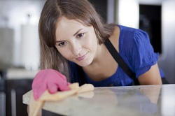 When To Use Professional Cleaners